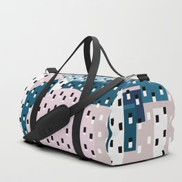 Hello City - Urban Hug Duffle Bag