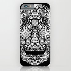 Mexican Halloween iPhone 6s Slim Case