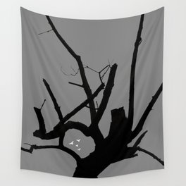 If Roy Moore Was A Tree, What Kind Of Tree Would He Be? Wall Tapestry
