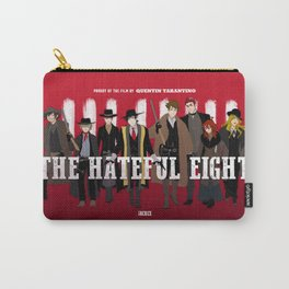 The 8tful Carry-All Pouch