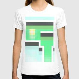 London Fog Cafe, Oregon T-shirt