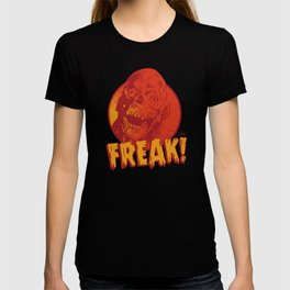 Freak Drawings: Tar Man T-shirt