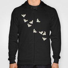 cockatoos flock Hoody