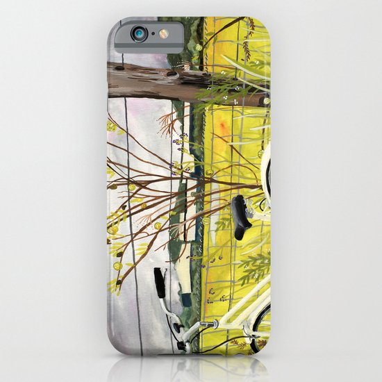 To the Secret Forest iPhone & iPod Case