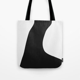 Between Fluff And Arms Tote Bag