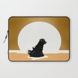 Godzilla: Final Wars Laptop Sleeve
