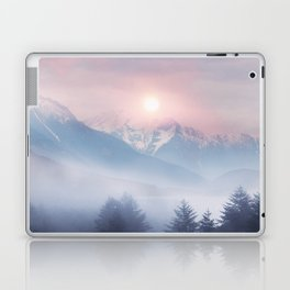 Pastel vibes 11 Laptop & iPad Skin