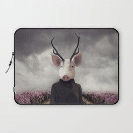 Priscilla Van Twinkle Laptop Sleeve