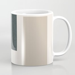 Minimal Shapes No.28 Coffee Mug