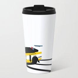 Quattro S1 Travel Mug