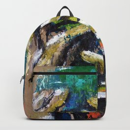 Sfortuna Backpack