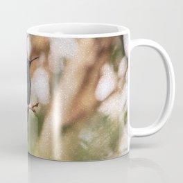 Bird - Photography Paper Effect 007 Coffee Mug