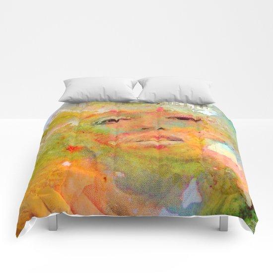 Norma Jeane Comforters