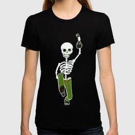 The Bird Feeder's Inheritance T-shirt