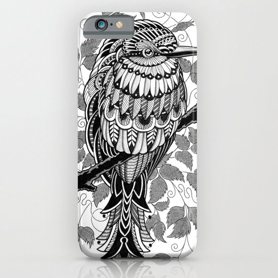 Bee Eater iPhone & iPod Case