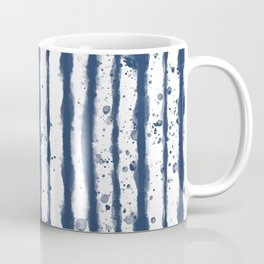 Wet Stripe Coffee Mug
