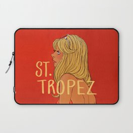 ST. TROPEZ Laptop Sleeve