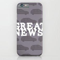 Great News Slim Case iPhone 6s