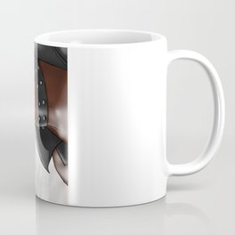 Ororo Coffee Mug