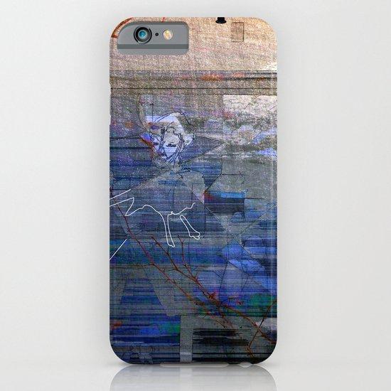 Saokuad iPhone & iPod Case