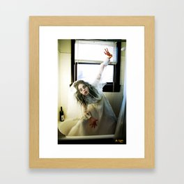 Last Days of Ophelia Part 2 Image 1 Framed Art Print