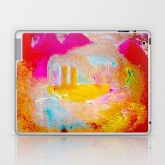Iahad Laptop & iPad Skin