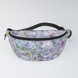 Abstract Artwork Colourful #6 Fanny Pack