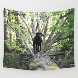 Game of Labs Wall Tapestry