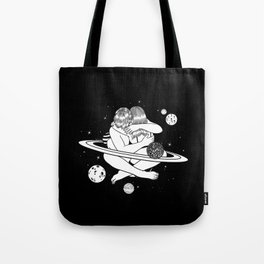 Fantastic Planet Tote Bag