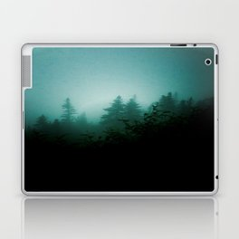 Dark as Night Laptop & iPad Skin
