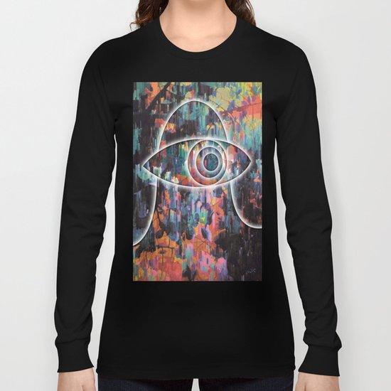 Gazer One Long Sleeve T-shirt