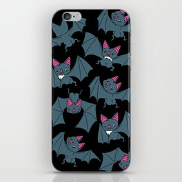 Bat Butts!!! iPhone Skin