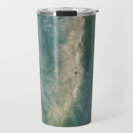 Sand Wash Travel Mug