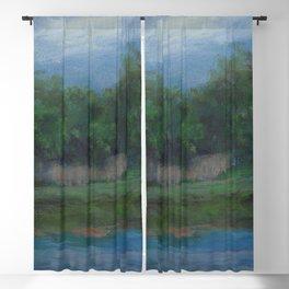 A Cooler View AC151214a-13 Blackout Curtain
