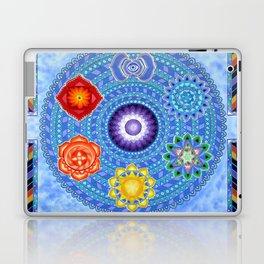 Chakra Vision Laptop & iPad Skin
