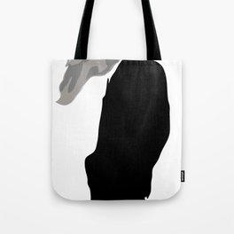 bullsuit. Tote Bag