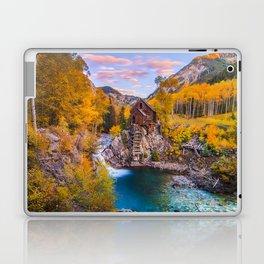 Crystal Mill Laptop & iPad Skin