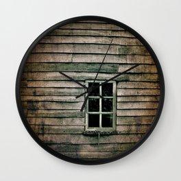 nook Wall Clock