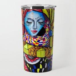 BAILAORAS Travel Mug