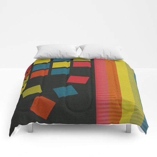 Polaroid Comforters