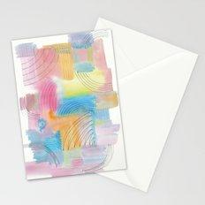 Improvisation 60 Stationery Cards