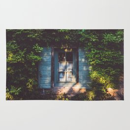 September - Landscape and Nature Photography Rug