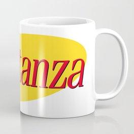 Constanza Coffee Mug