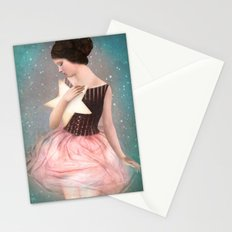 Wish Upon A Star Stationery Cards