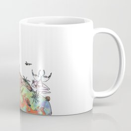Insects Coffee Mug