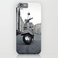 Urban Vespa iPhone 6s Slim Case
