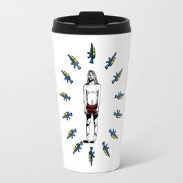 K. Cobain - Great expectations Travel Mug