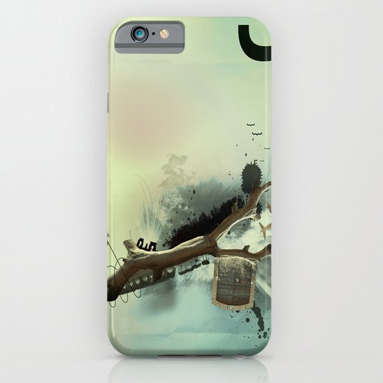 roma parco iPhone & iPod Case