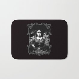 The Vampyre (Noir Edition) Bath Mat