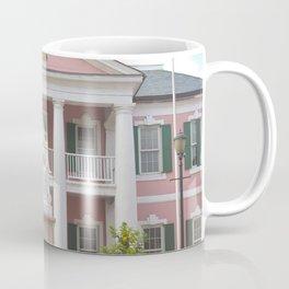 Parliament Square, Nassau, The Bahamas Coffee Mug